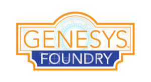 Genesys Foundry Icon